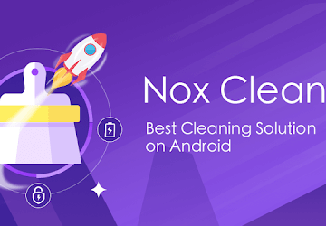 Nox Cleaner Pro Apk 3.0.3 Crack Android[Latest 2021] free Download